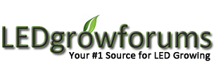 LED Grow Forums